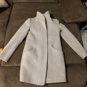 Wilfred Cocoon wool coat like new